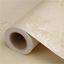 Wallpaper PVC Self Adhesive Wall Paper DIY