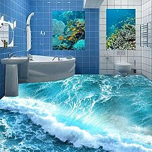 Wallpaper Self-Adhesive Custom 3D Photo Waterproof