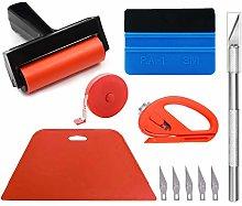 Wallpaper Smoothing Tool Kit, Wallpaper