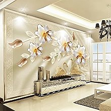 Wallpaper Stickers for Wall 3D Mural for Home