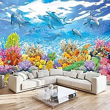 Wallpaper Stickers for Wall 3D Wallpaper Photo