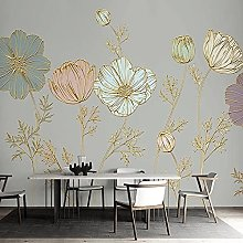 Wallpaper Stickers for Wall Mural Floor Wall