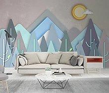 Wallpaper Wall Murals for Bedroom Living Room