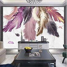 Wallpaper Wall MuralsCustom 3D Wallpaper Modern