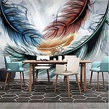 Wallpaper Wall MuralsCustom 3D Wallpaper Wall Art