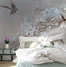 Wallpaper Wall MuralsCustom Mural Wallpaper 3D