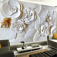 Wallpaper Wall MuralsCustom Mural Wallpaper White