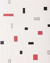 Wallpaper wall washable EDEM 584-26 vinyl modern