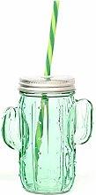 Wallpaper Warehouse Cactus Drinking Glass Light