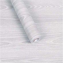 Wallpaper Wood Look Self-Adhesive Wallpaper