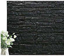 Wallpaper XYDBB Bedroom Wallpaper Brick Wall Stone