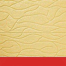 Wallpaper XYDBB Stripe Roof Ceiling Self-Adhesive