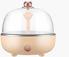 WALNUTA Egg Steamer, Small Kitchen Appliances,