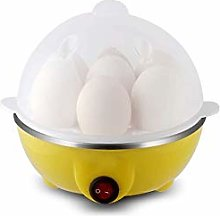 WALNUTA Multifunctional Electric Egg Boiler Cooker