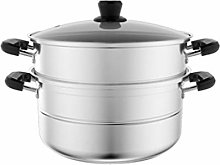 WALNUTA Steamer Household Small Cooking Thickened