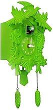 Walplus 20x37 cm Cuckoo Clock Wall Home Decoration