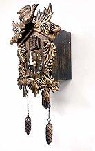 Walplus Cuckoo Clock, 36cmX20cmX10cm