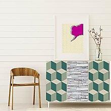 WALPLUS Decorations Wall Stickers Wall Murals
