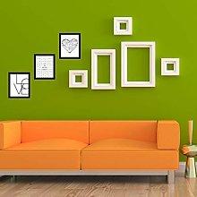 Walplus Wall Art Frame I Love You More Than
