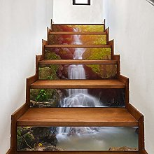 WALPLUS WFS023 - Waterfall Stairs