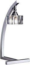 Waltham 35cm Desk Lamp Canora Grey