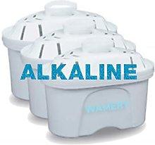 Wamery Alkaline Water Filter Cartridges