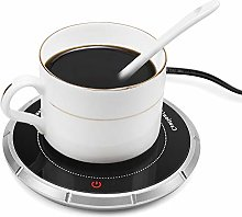 Wandefol Coffee Mug Warmer Electric Beverage