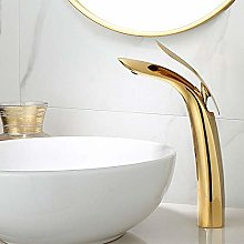 WANDOM Basin Faucet Full Copper hot and Cold