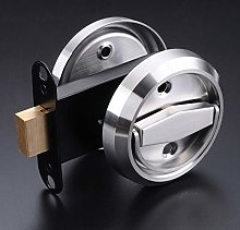 WANDOM Double-Sided Lock Stainless Steel 304
