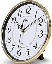 Wanduhr- quartz/battery clock and table clock,