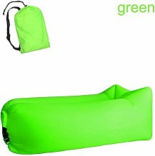 Wang Inflatable Camping Sofa, 3 Season Rest Bag,