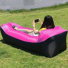 Wang Outdoor Lazy Sofa Fast Inflatable Sofa Couple