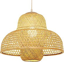 wangch Modern And Simple Bamboo Chandelier Retro