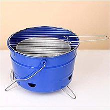 WANGF Brazier Charcoal Grill Heating Stove for