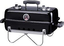WANGF Charcoal Grill Household Folding Portable