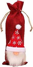 Wanghuaner Premium Christmas Swedish Gnome Doll