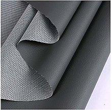wangk Faux Leather Fabric Heavy Duty Leatherette