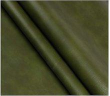 wangk Faux Leather Fabric Leatherette Vinyl