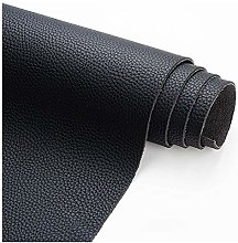 wangk Leather Fabric Faux Leather Leatherette
