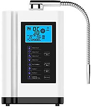 WANGOFUN Water Ionizer, Water Purifier Machine PH