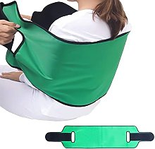 WANGP Safety Transfer Sling, Standing and Walking
