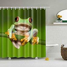 WANGXIAO Netter Frosch des modernen kreativen