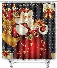 WANGXIAO Weihnachts-Weihnachtsgeschenkglocke