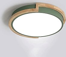 WANGYAN Modern And Simple LEDCeiling Lamp Nordic
