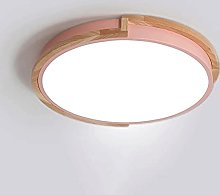 WANGYAN Nordic LED Ceiling Lights Modern And