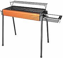 wangYUEQ Barbecue Grill Barbecue Stove, Leisure