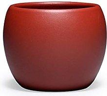 WANGZHI Handmade Purple Cup Tea Cup Cup Personal