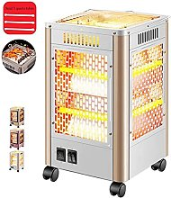 WANQPPS Indoor Space Heaters Electric Heaters