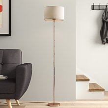 Wantage 160cm Floor Lamp Fairmont Park