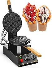 WantJoin Bubble Waffle Maker 220V 1400W Egg Waffle